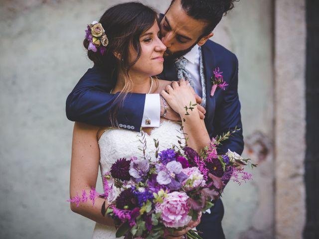 Il matrimonio di Matteo e Francesca a Alzano Lombardo, Bergamo 71