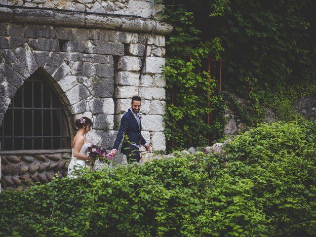 Il matrimonio di Matteo e Francesca a Alzano Lombardo, Bergamo 72