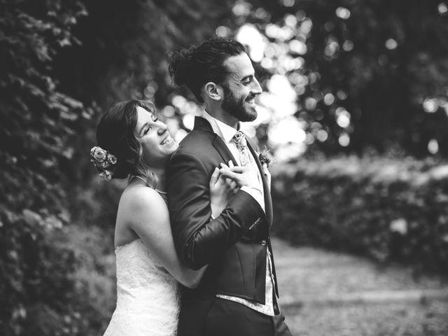 Il matrimonio di Matteo e Francesca a Alzano Lombardo, Bergamo 73