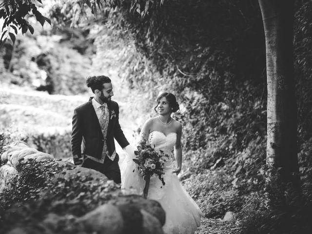 Il matrimonio di Matteo e Francesca a Alzano Lombardo, Bergamo 79