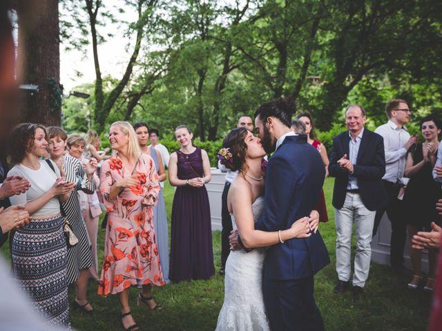 Il matrimonio di Matteo e Francesca a Alzano Lombardo, Bergamo 101