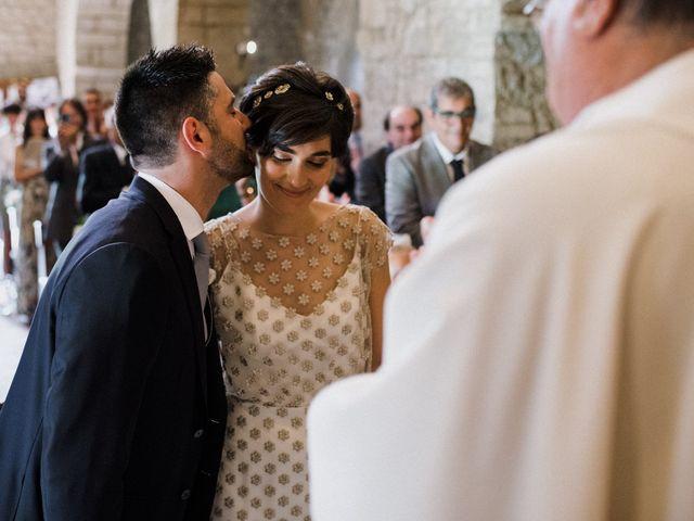 Il matrimonio di Diego e Francesca a Besenzone, Piacenza 33