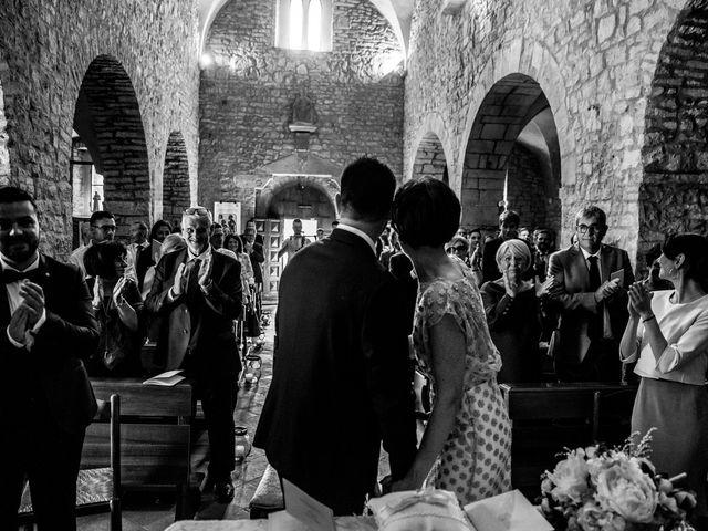 Il matrimonio di Diego e Francesca a Besenzone, Piacenza 37