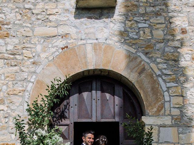 Il matrimonio di Diego e Francesca a Besenzone, Piacenza 39