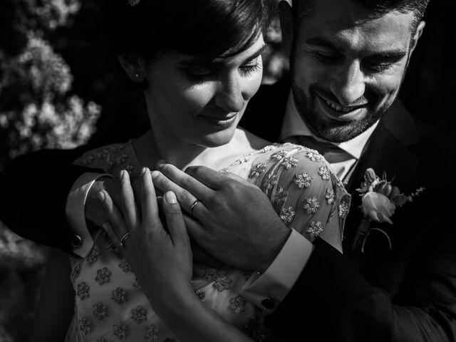 Il matrimonio di Diego e Francesca a Besenzone, Piacenza 44