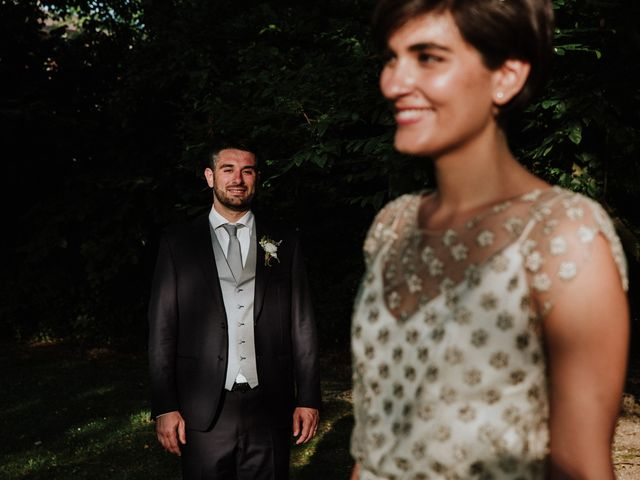 Il matrimonio di Diego e Francesca a Besenzone, Piacenza 45