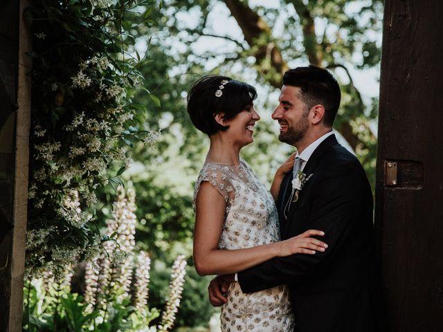 Il matrimonio di Diego e Francesca a Besenzone, Piacenza 47