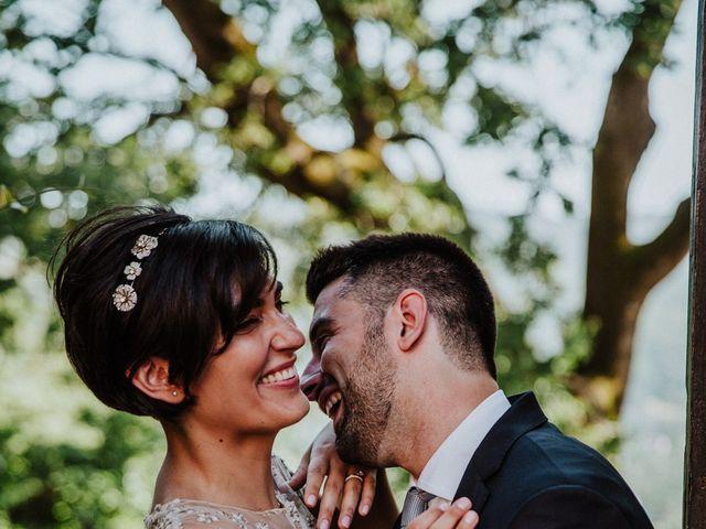 Il matrimonio di Diego e Francesca a Besenzone, Piacenza 48