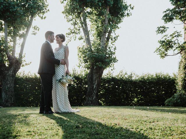 Il matrimonio di Diego e Francesca a Besenzone, Piacenza 51