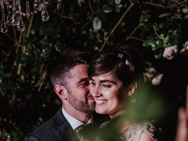 Il matrimonio di Diego e Francesca a Besenzone, Piacenza 53