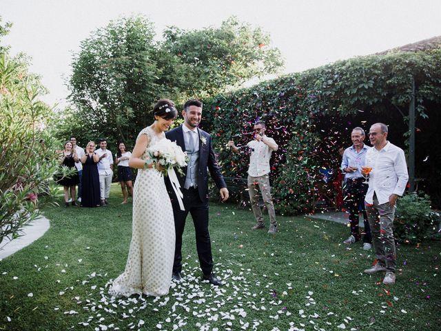 Il matrimonio di Diego e Francesca a Besenzone, Piacenza 63