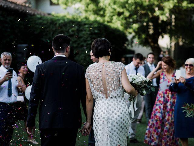 Il matrimonio di Diego e Francesca a Besenzone, Piacenza 64