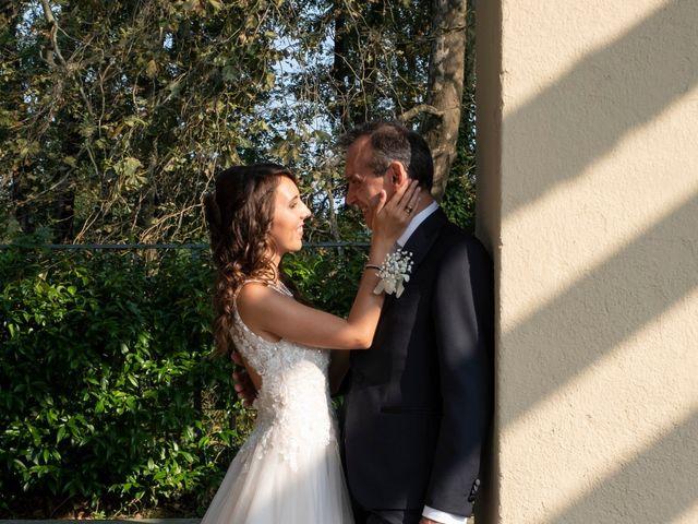Il matrimonio di Mirko e Marica a Milano, Milano 1