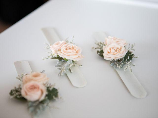 Il matrimonio di Loris e Laura a San Marino, San Marino 7