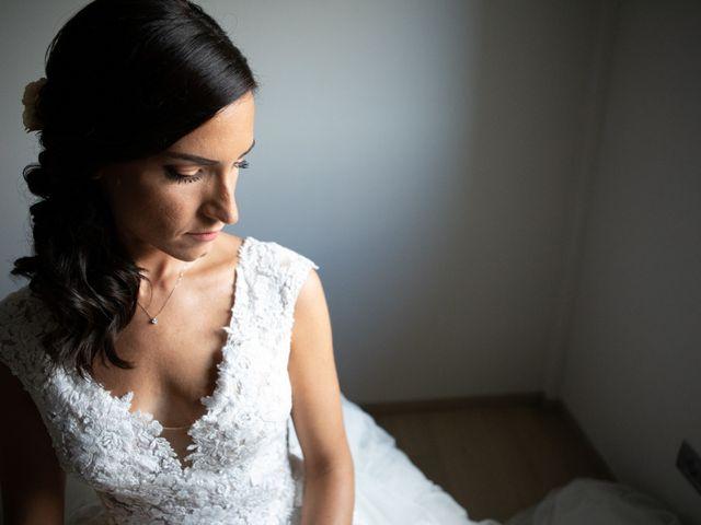 Il matrimonio di Loris e Laura a San Marino, San Marino 13