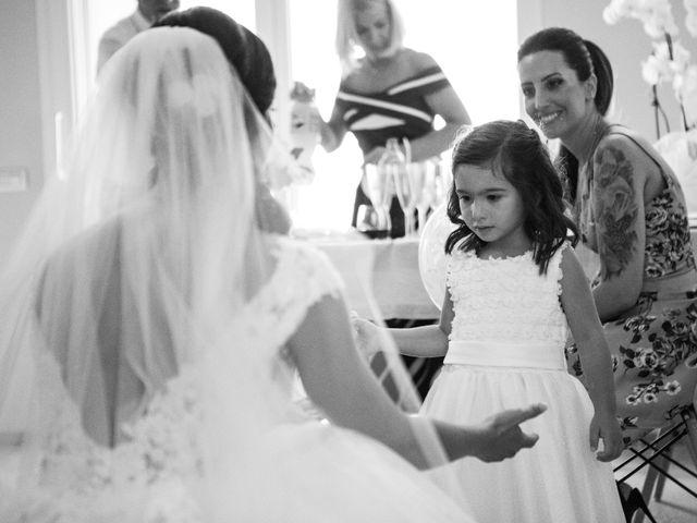 Il matrimonio di Loris e Laura a San Marino, San Marino 14