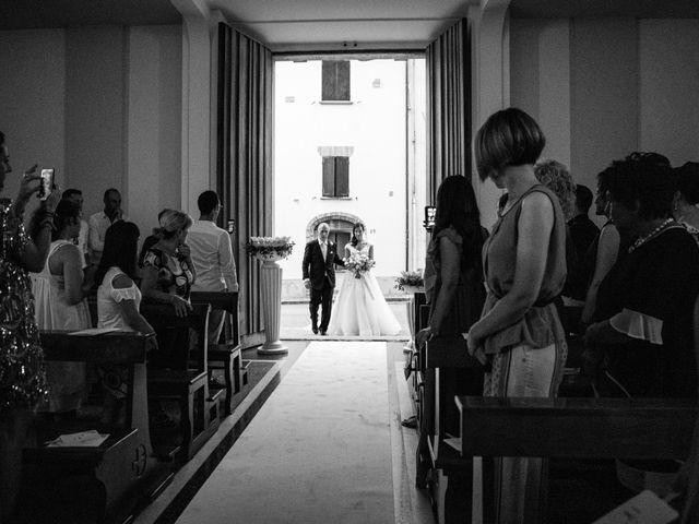 Il matrimonio di Loris e Laura a San Marino, San Marino 16