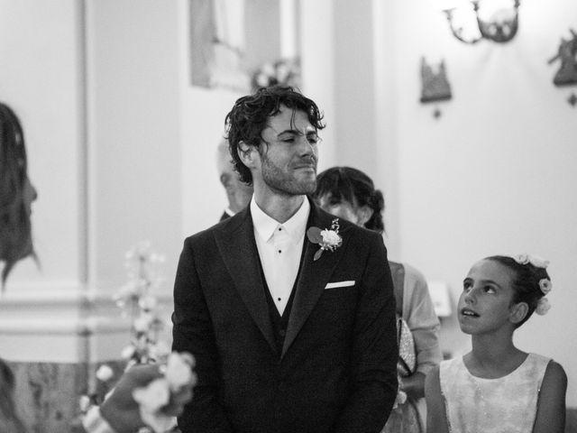 Il matrimonio di Loris e Laura a San Marino, San Marino 17