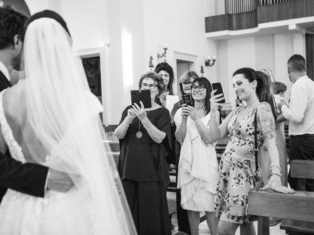 Il matrimonio di Loris e Laura a San Marino, San Marino 19