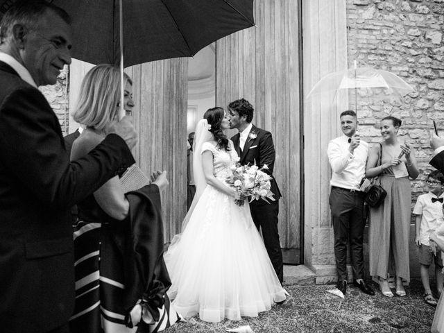 Il matrimonio di Loris e Laura a San Marino, San Marino 20