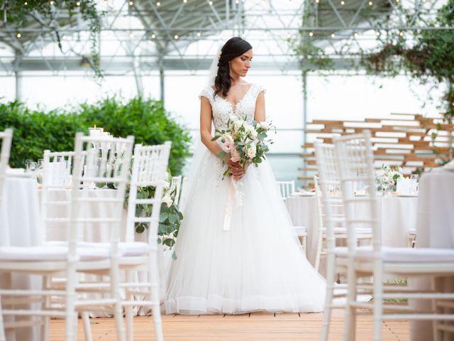 Il matrimonio di Loris e Laura a San Marino, San Marino 21