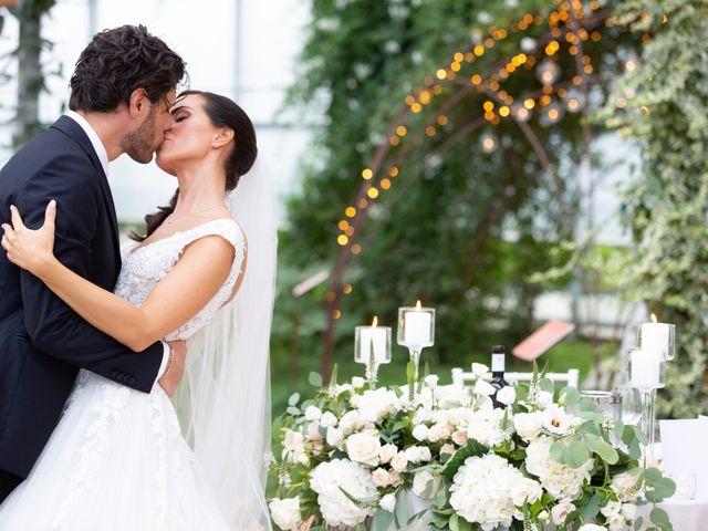 Il matrimonio di Loris e Laura a San Marino, San Marino 25