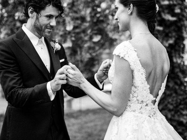 Il matrimonio di Loris e Laura a San Marino, San Marino 31