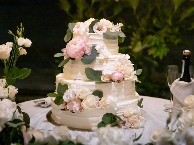 Il matrimonio di Loris e Laura a San Marino, San Marino 32