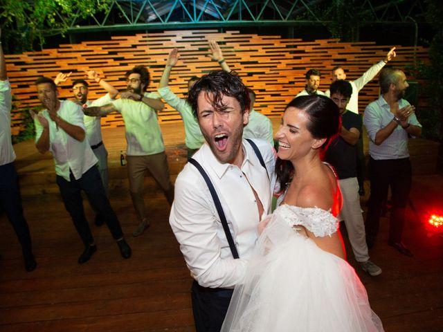 Il matrimonio di Loris e Laura a San Marino, San Marino 35