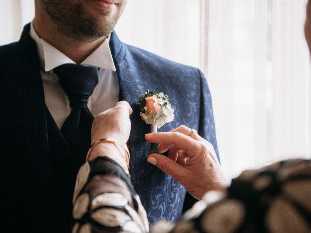 Il matrimonio di Mirco e Martina a Mondolfo, Pesaro - Urbino 5