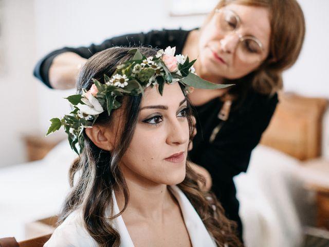 Il matrimonio di Mirco e Martina a Mondolfo, Pesaro - Urbino 8