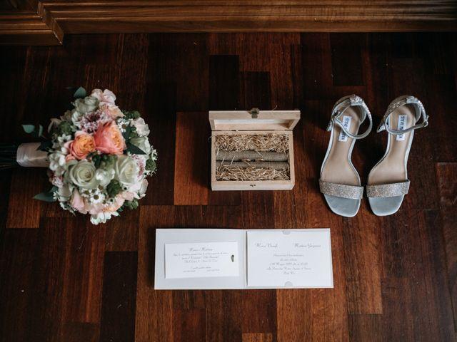 Il matrimonio di Mirco e Martina a Mondolfo, Pesaro - Urbino 9