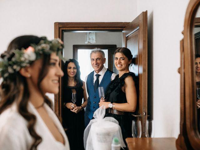 Il matrimonio di Mirco e Martina a Mondolfo, Pesaro - Urbino 14