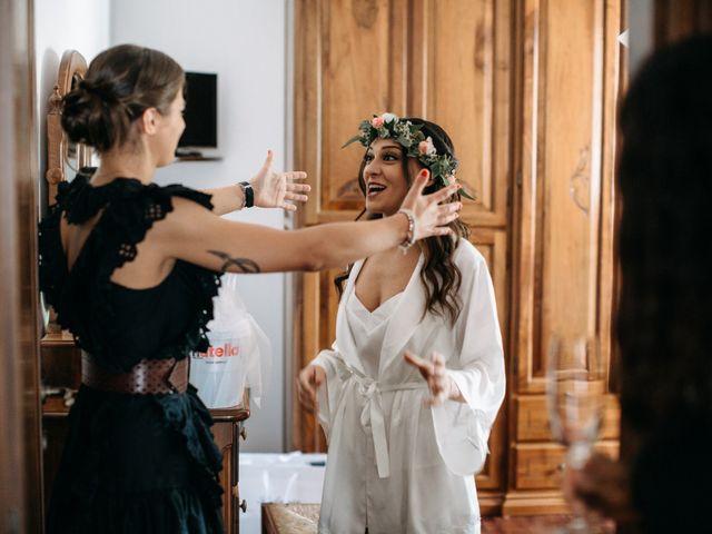 Il matrimonio di Mirco e Martina a Mondolfo, Pesaro - Urbino 15