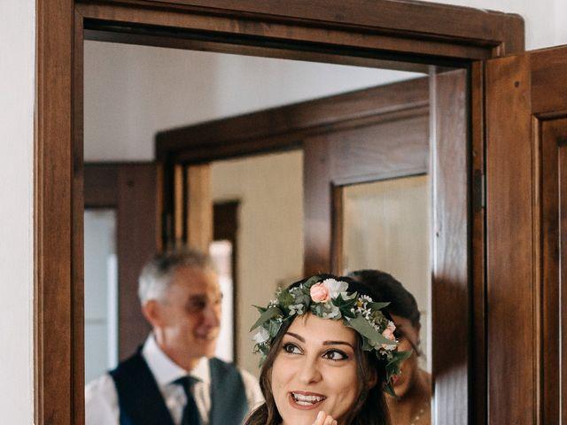 Il matrimonio di Mirco e Martina a Mondolfo, Pesaro - Urbino 19