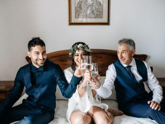 Il matrimonio di Mirco e Martina a Mondolfo, Pesaro - Urbino 23