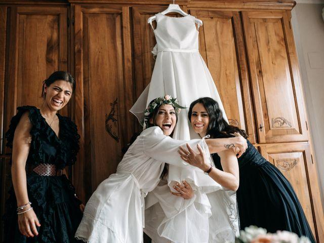 Il matrimonio di Mirco e Martina a Mondolfo, Pesaro - Urbino 25