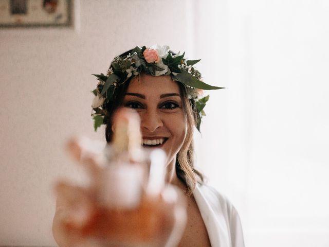Il matrimonio di Mirco e Martina a Mondolfo, Pesaro - Urbino 27