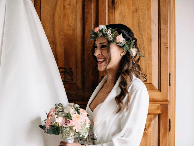 Il matrimonio di Mirco e Martina a Mondolfo, Pesaro - Urbino 29