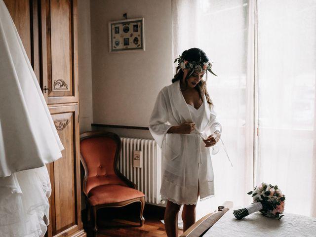 Il matrimonio di Mirco e Martina a Mondolfo, Pesaro - Urbino 30