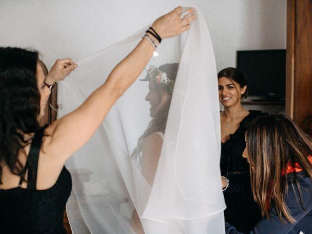 Il matrimonio di Mirco e Martina a Mondolfo, Pesaro - Urbino 31
