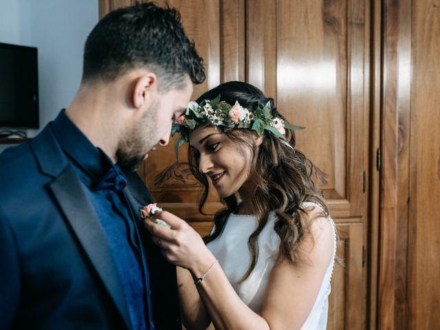 Il matrimonio di Mirco e Martina a Mondolfo, Pesaro - Urbino 34