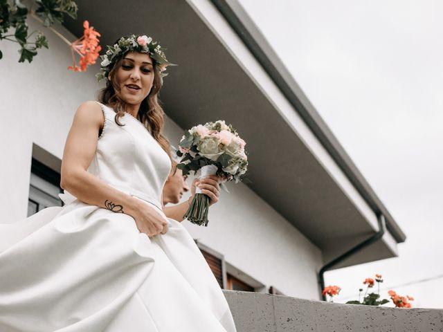 Il matrimonio di Mirco e Martina a Mondolfo, Pesaro - Urbino 39