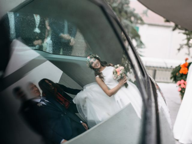 Il matrimonio di Mirco e Martina a Mondolfo, Pesaro - Urbino 42