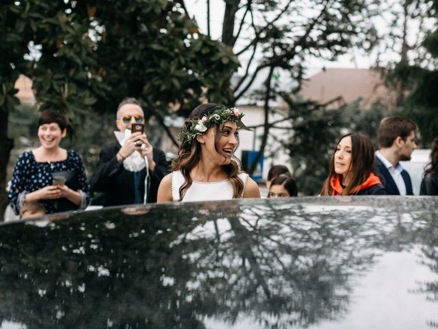 Il matrimonio di Mirco e Martina a Mondolfo, Pesaro - Urbino 43