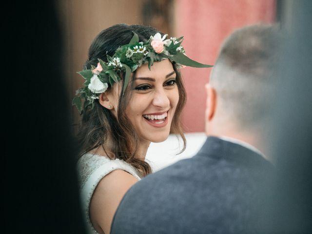 Il matrimonio di Mirco e Martina a Mondolfo, Pesaro - Urbino 58