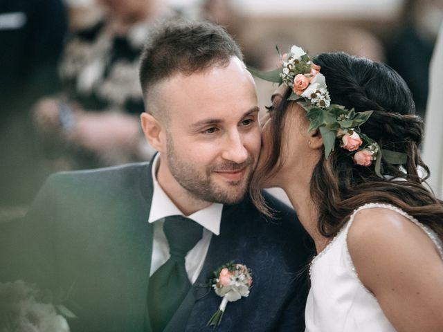 Il matrimonio di Mirco e Martina a Mondolfo, Pesaro - Urbino 59