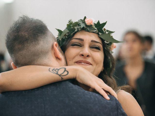 Il matrimonio di Mirco e Martina a Mondolfo, Pesaro - Urbino 62