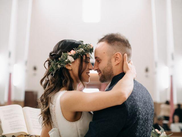 Il matrimonio di Mirco e Martina a Mondolfo, Pesaro - Urbino 64