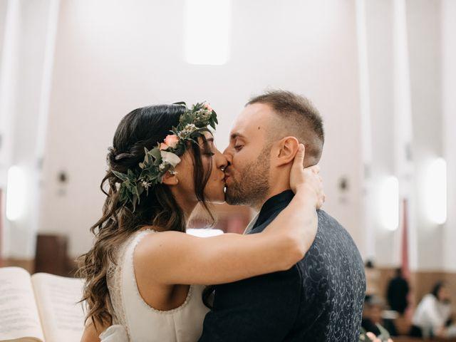 Il matrimonio di Mirco e Martina a Mondolfo, Pesaro - Urbino 65